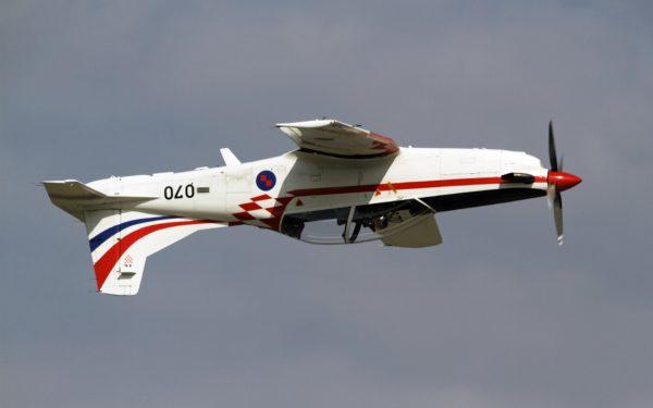 Pilatus PC-9M.