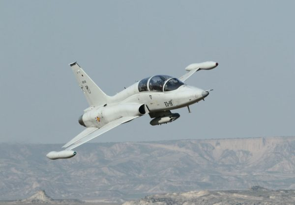Northrop AE.9.