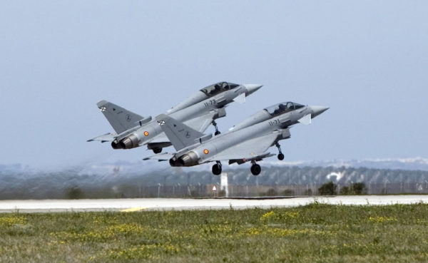 Eurofighter C.16.