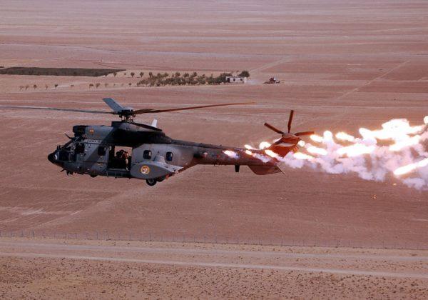 Eurocopter HD.21.