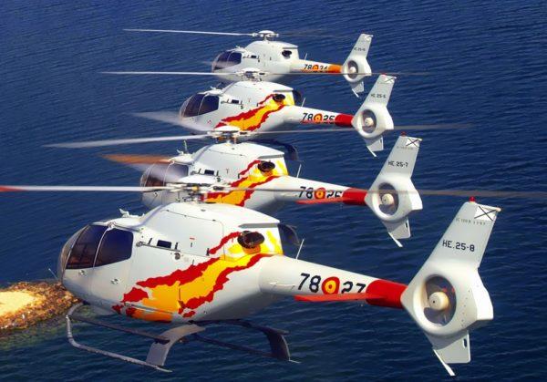 Eurocopter HE.25.