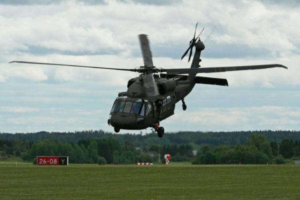 Sikorsky Hkp-16A.