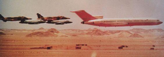 Une spécialité d'Oman : avec l'appareil du Roi Hussein de Jordanie et les Jaguar de la RAFO