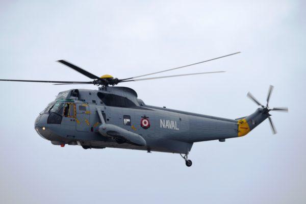 Utilisatrice parmi les plus discrètes de l'appareil, la marine péruvienne.