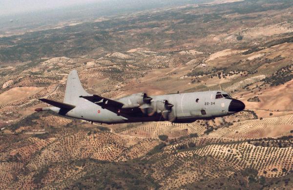 Lockheed P.3.