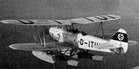 Miniature du Heinkel He 42