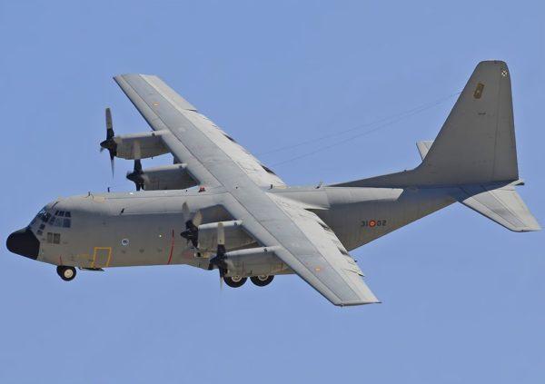 Lockheed T.10.