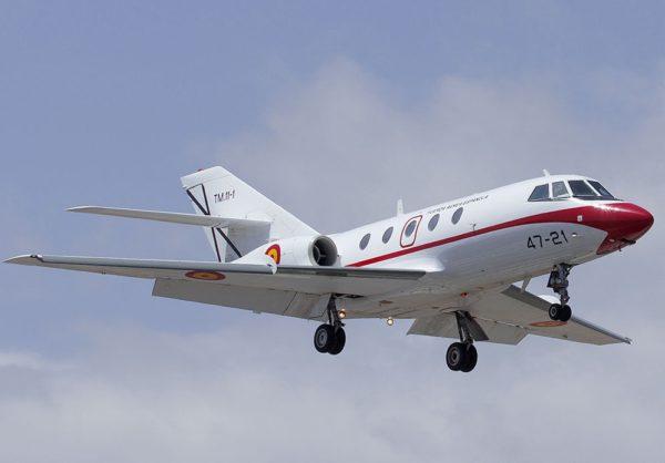Dassault T.11.