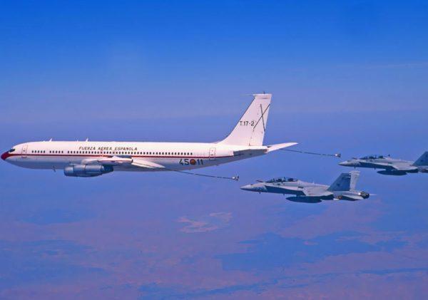 Boeing TK.17.