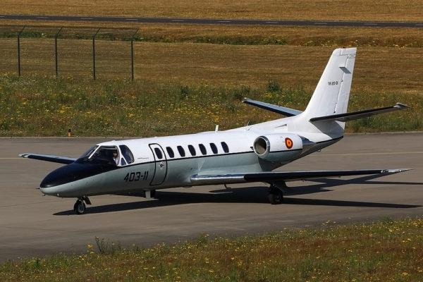 Cessna TR.20.