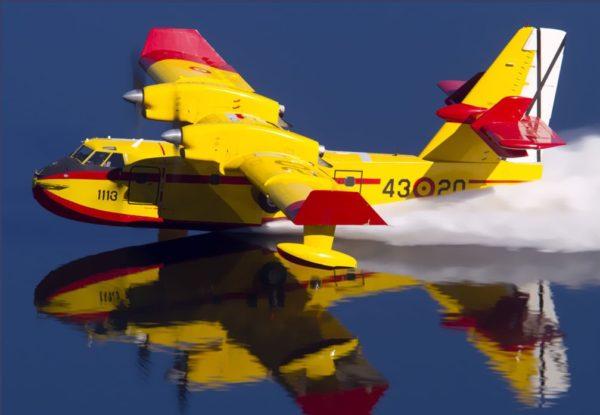 Canadair UD.13.