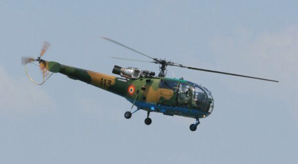 IAR IAR-316B.