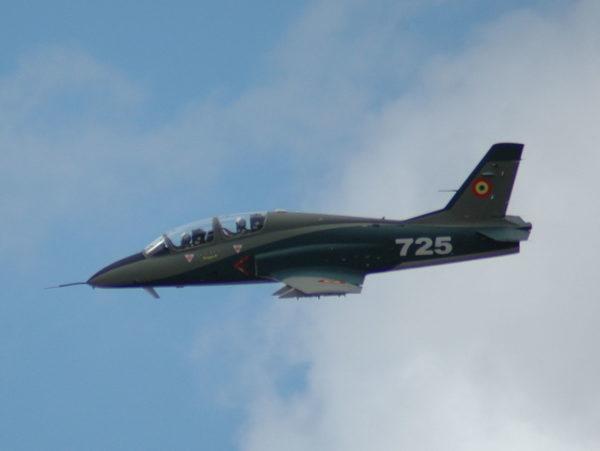 IAR IAR-99B Soim.