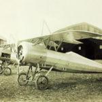Les escadrilles de l'Aéronautique Militaire Française en 1914-1918