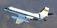 Miniature du Lockheed C-140 Jetstar