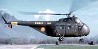 Miniature du Sikorsky H-19 Chickasaw