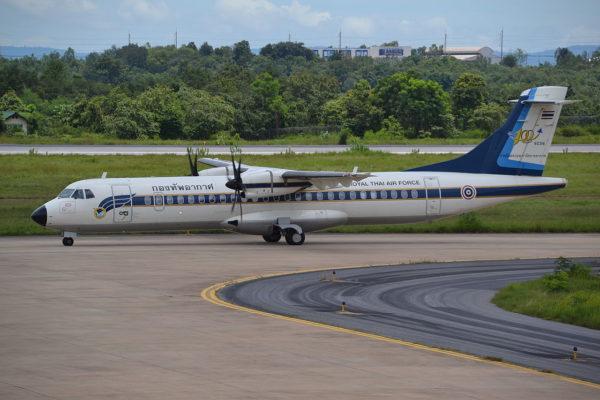 ATR ATR-72-500