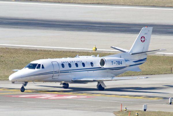 Cessna Citation Excel-FAS_Wikimédia