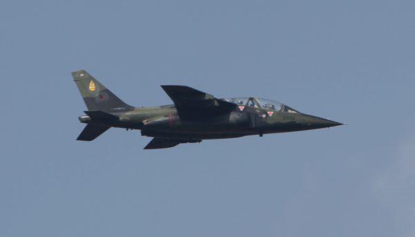 Dassault-Breguet / Dornier Alpha Jet A.