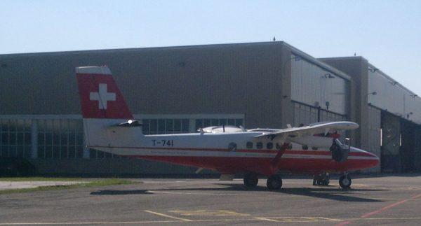 De Havilland Canada DHC6-FAS_Wikimédia