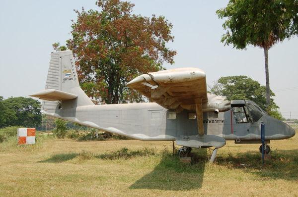 GAF N-22B Nomad