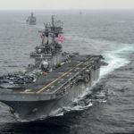 De l'USS Block Island à la classe America, la saga des navires d'assaut amphibie de l'US Navy