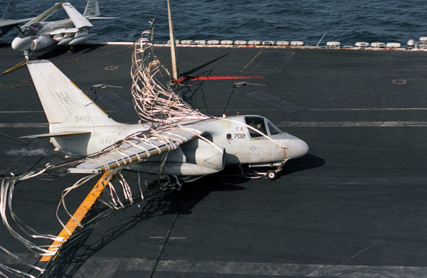 Lockheed S-3 Viking.