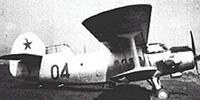 Miniature du Antonov An-6 'Meteo'