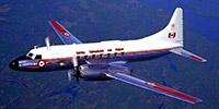 Miniature du Canadair CC-109 Cosmopolitan
