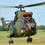 GIH : Groupement Interarmées d'Hélicoptères, au service du GIGN et du RAID