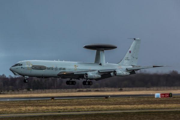 Ramstein Alloy-AWACS_OTAN