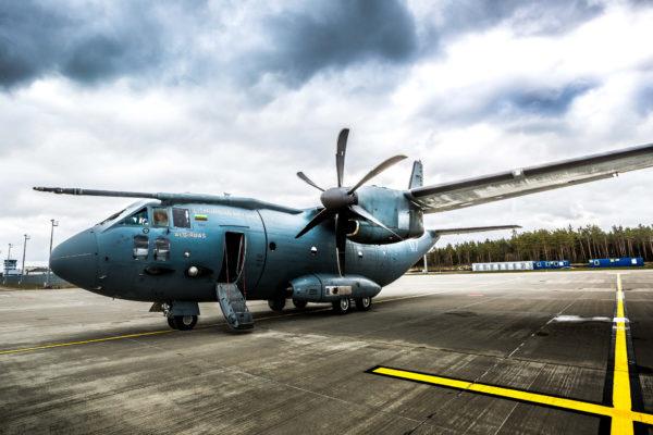 Ramstein Alloy-C27J_OTAN