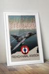 poster-affiche-super-etendard-marine-mockup
