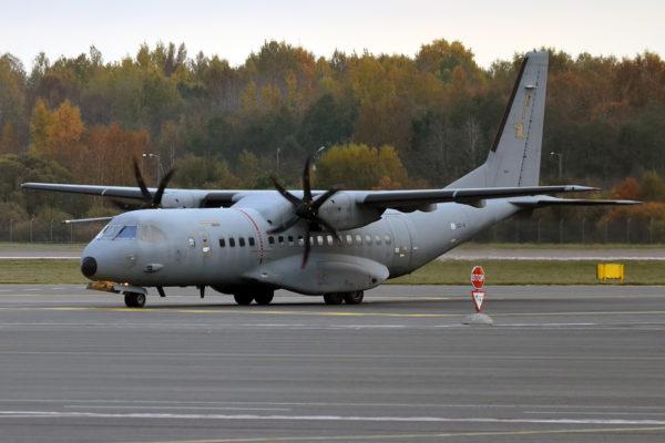 ADS C-295.Finlande_Wikimédia