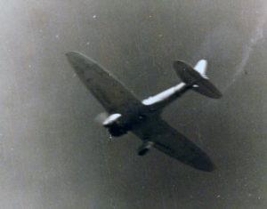 Aichi D3A à Pearl Harbor.