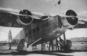 Bloch MB-120