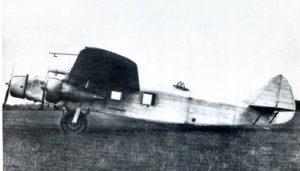 Dewoitine D-430