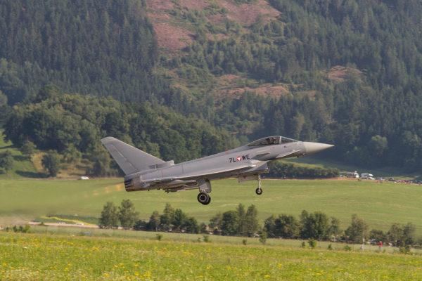 Eurofighter EF2000Öt2.FAé Autriche_Wikimédia