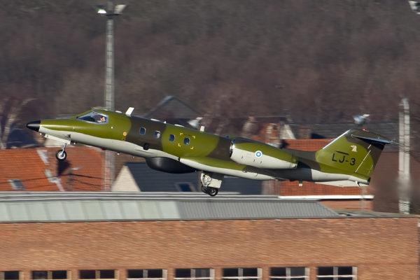 Gates Learjet 35R.Finlande_Wikimédia