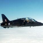 """De la FRADU au Squadron 736 : les """"Agressors"""" de l'aéronavale britannique"""