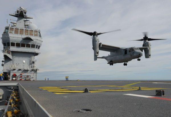 MV-22 Osprey.BPC Dixmude_MN