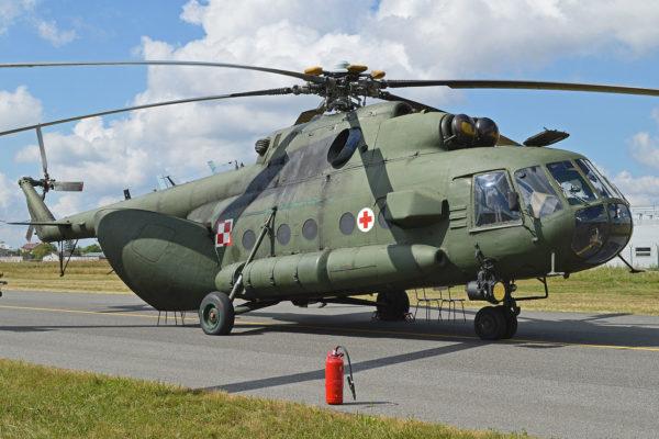 Mil Mi-17-Pologne AF_Wikimédia