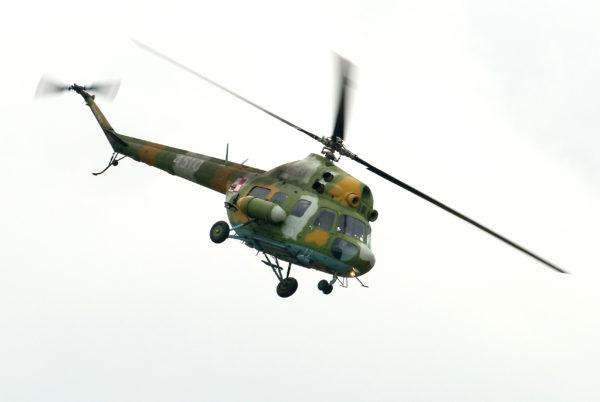 Mil Mi-2-Pologne AF_Wikimédia