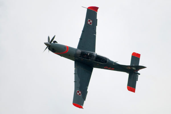 PZL 130 Orlik-Pologne AF_Wikimédia
