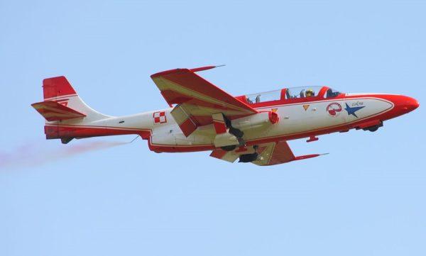 PZL TS-11-Pologne AF_Wikimédia