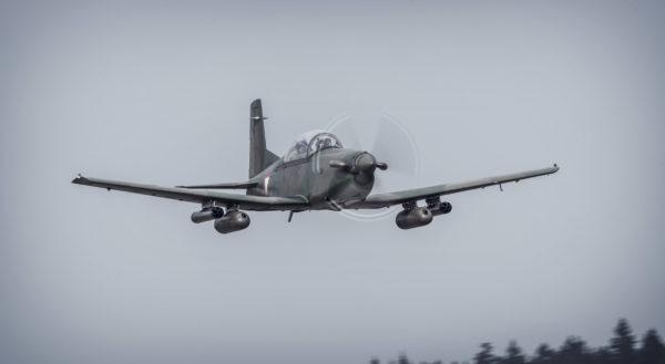 Pilatus-PC-7A-Turbo-Trainer.FAé-Autriche_Wikimédia
