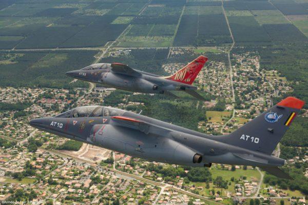 Alpha Jet E-Belge-plat pays-couverture_AdlA
