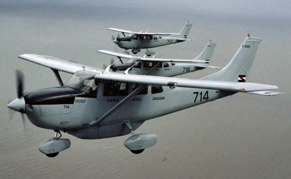 Cessna U-206H