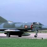L'Armée de l'Air à l'automne 1978 : organigramme et unités