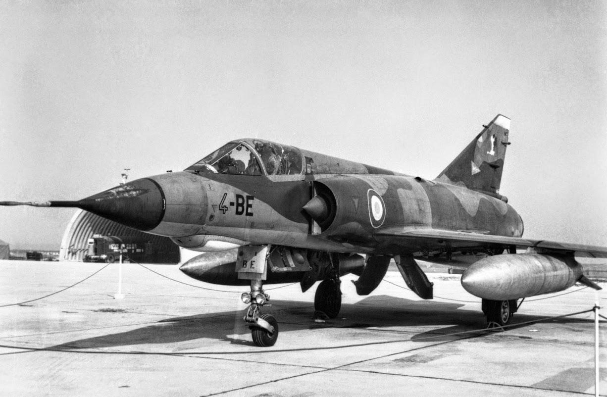 commandement forces aériennes en france